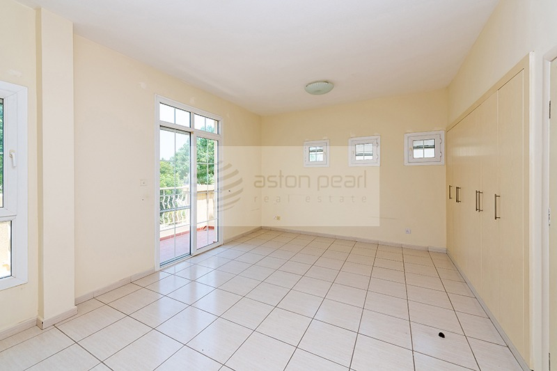 Vacant Type 3E | 3 Bed Plus Study| Springs 2