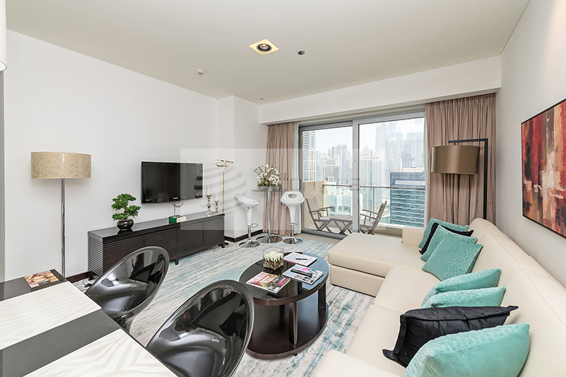 Fully Upgraded | Best Type 1BR | Full Marina View