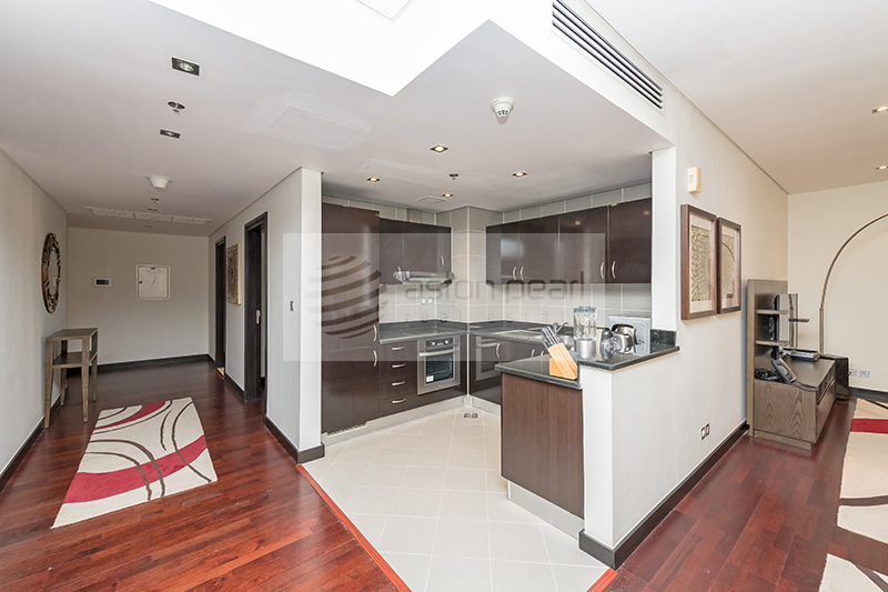 Fully Furnished | Hotel Apartment | Brand New