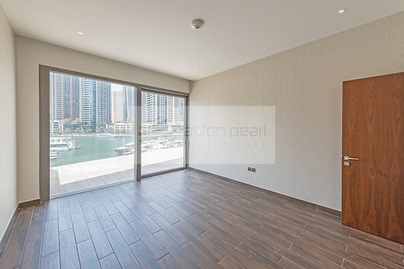 5 Bed Villa, Ultra Luxury, Full Marina View