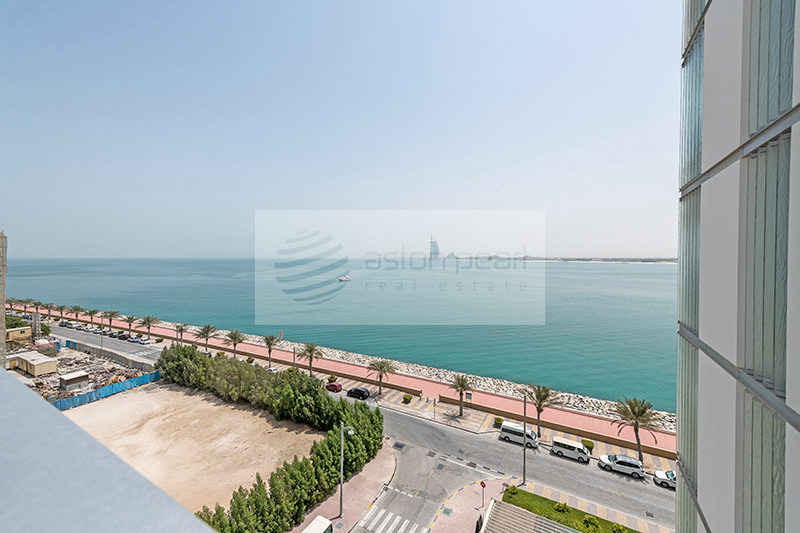 Elegantly Furnished | Brand New 4 Beds | Sea View