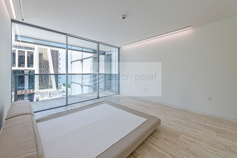 Furnished | 2 Bed | Ready Title Deed | Sea View