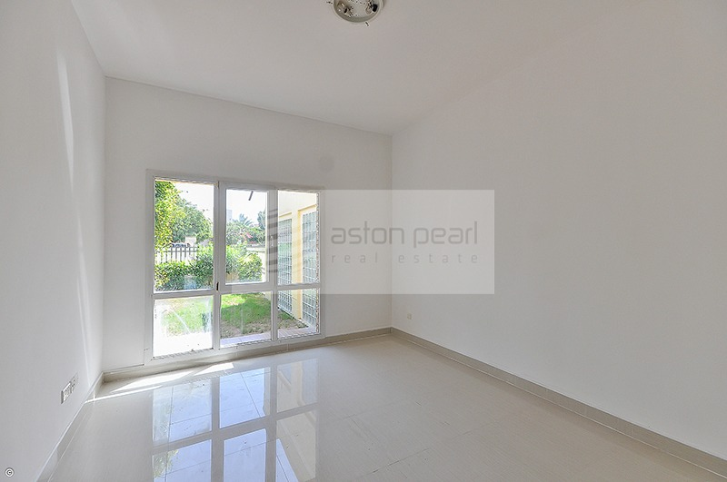 Type 9, 6 BR Villa, Vacant on 20th Sept.
