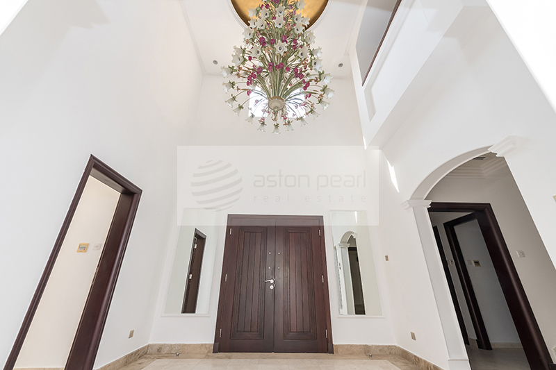 Type Hattan L1 | 5 Bed Plus Maid | Meadows 8