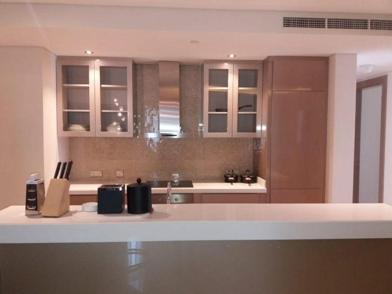Great Views | High Floor | Brand New 3BR