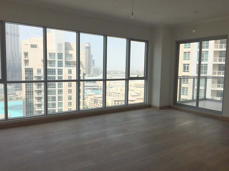 High Floor | 2BR | Excellent View | Chiller Free