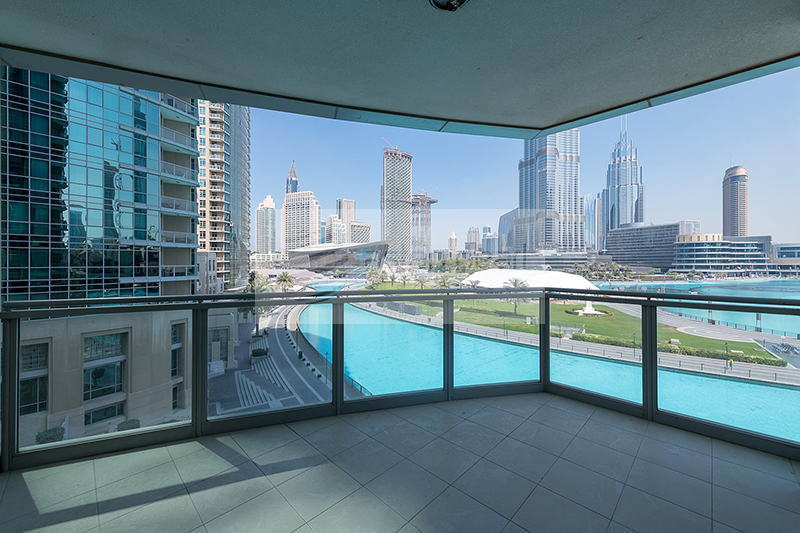 Upgraded, Vacant, Ready To Move In, Superb View