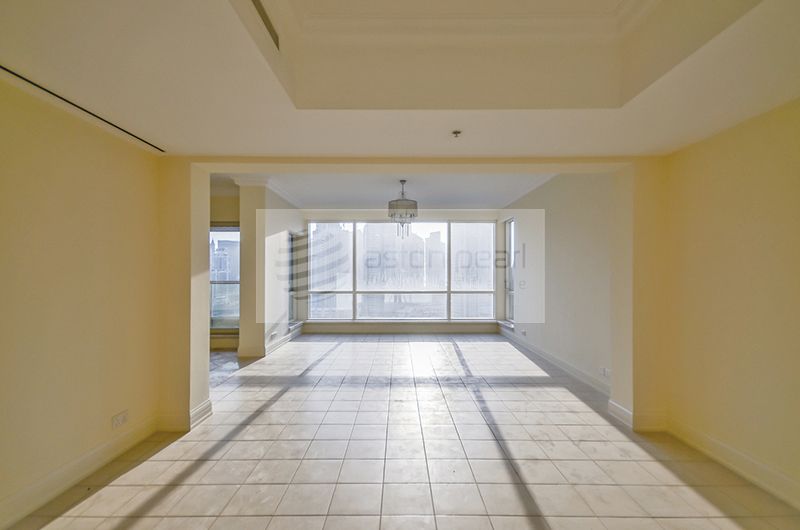 Best Deal, 3BR, Marina View, High Floor, Vacant