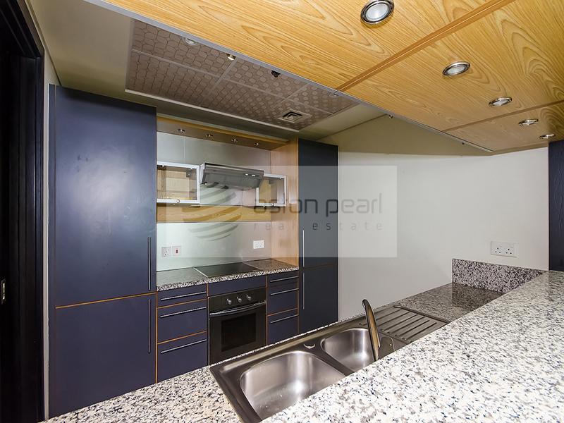 Vacant Now, With Balcony, Fully Furnished 1BR
