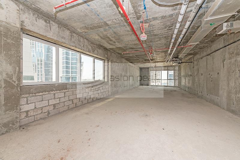 Canal View | Half Floor Office | Exchange Tower