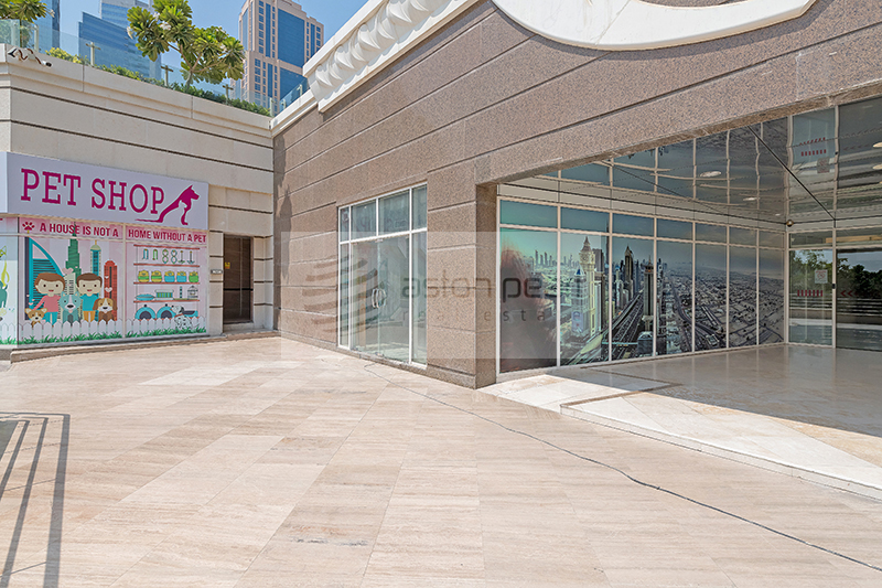 Lake View, Retail Space Available in Cluster O