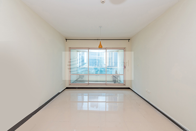 Well Maintained 1 BR with High Quality Finishing