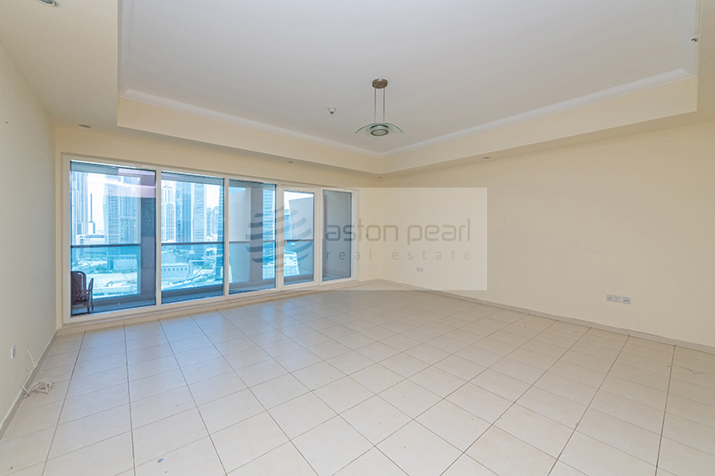 Reduced Price | Canal and Burj View | High Floor