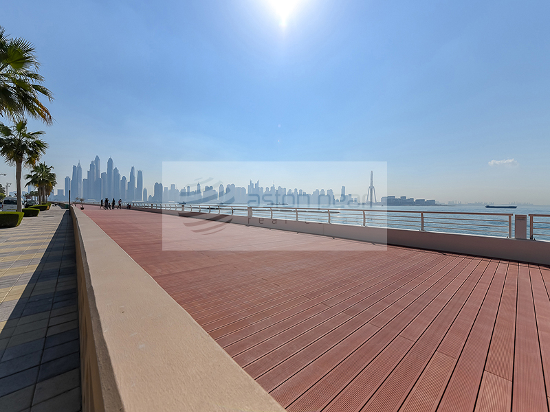 EXCLUSIVE | Fully Furnished 2BHK|Best Marina View