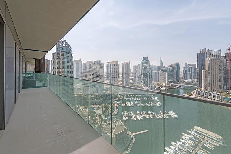 Motivated Seller Geniune Listing Full Marina View