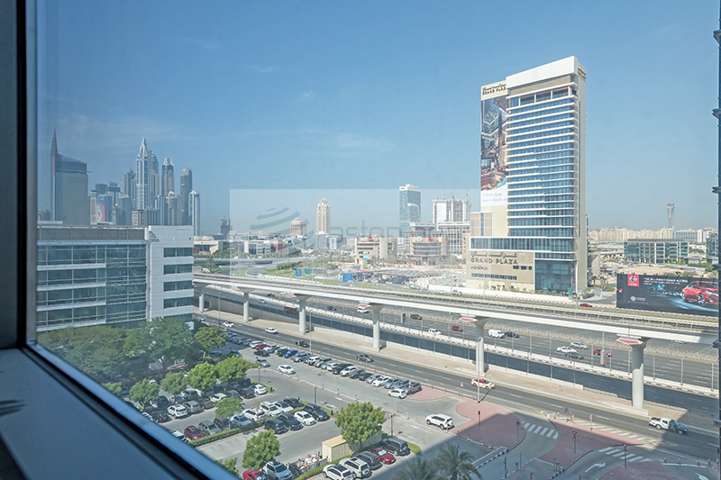 Office for rent in Dubai, Greens
