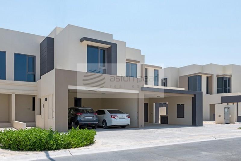 4BR+M in MAPLE at Dubai Hills Estate, Urgent Sale