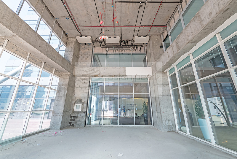 Brand New, Retail Shop Space in Prime Location