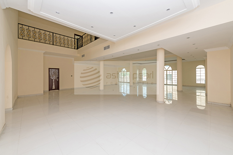 Brand New 2 Villa of 15 Bedrooms with Burj Views