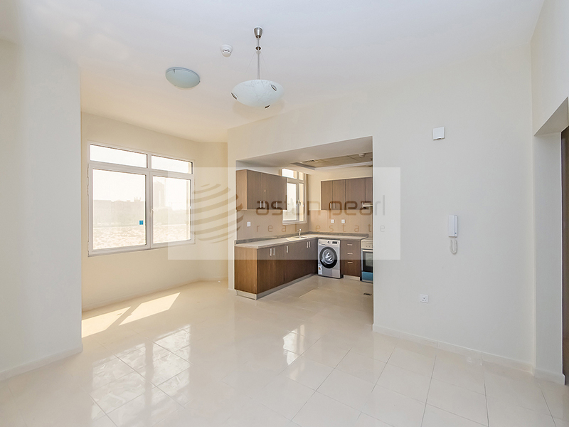 Beautiful | 1BR + Storage  | Ready to Move in