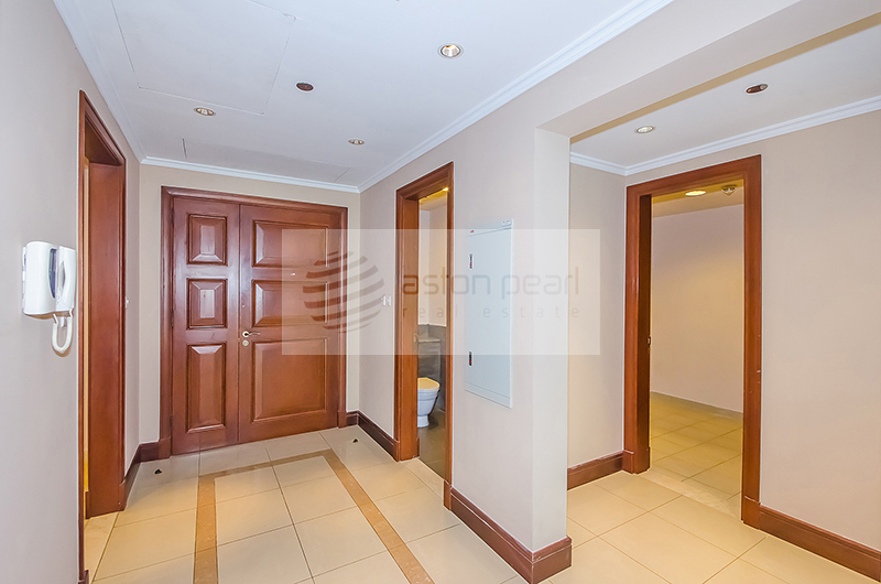 Park View   C Type   2BR + Maids   Tenanted