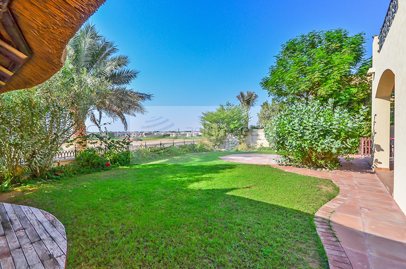 Type 13, 6BR, Full Golf Course and Lake