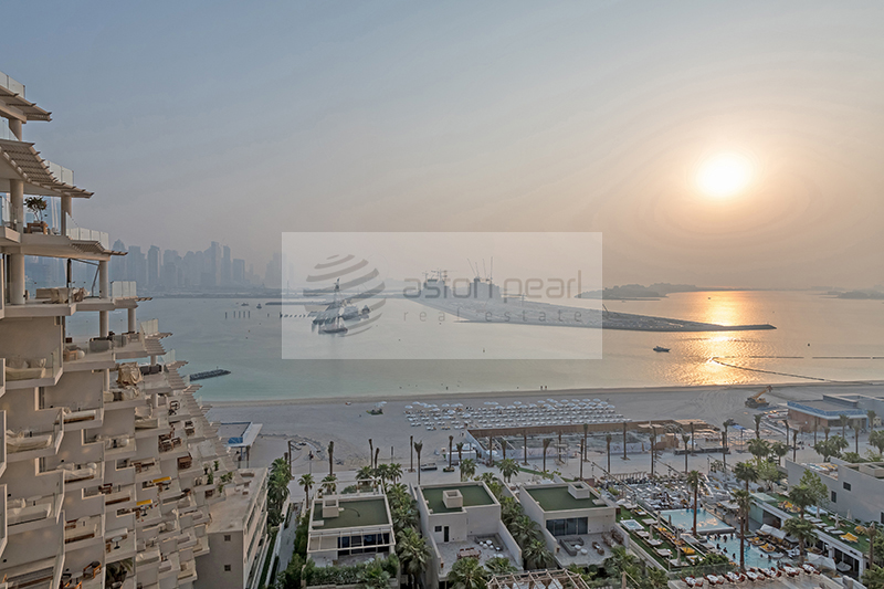 Beautifully Furnished | 2BR Apartment | Sea View