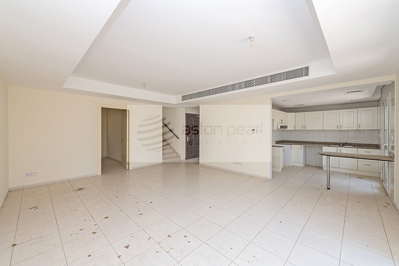 Opposite Park and Swimming Pool | Type 3M | Vacant