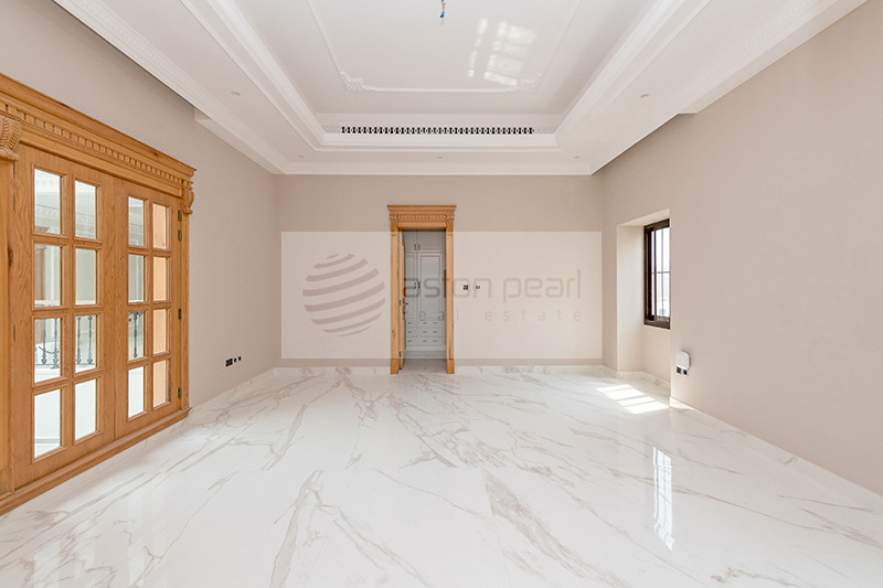 Quality, High-end Finishing, Brand New 5BR Villa