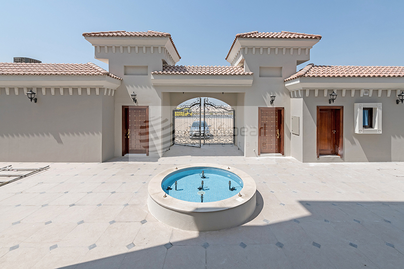 5 Bedroom Villa for rent in Dubai, Al Barsha