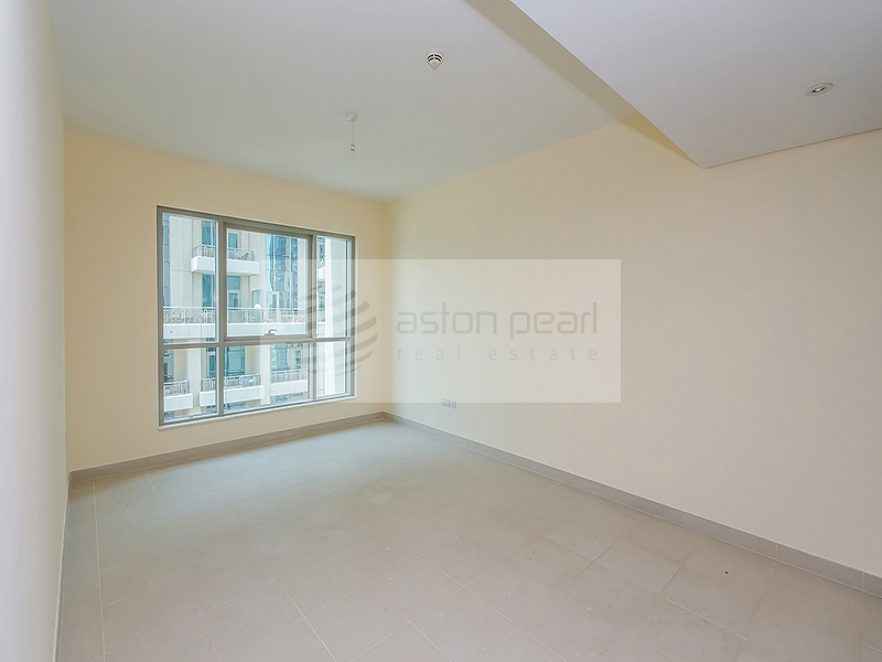Beautiful 1BR in Boulevard Central Tower