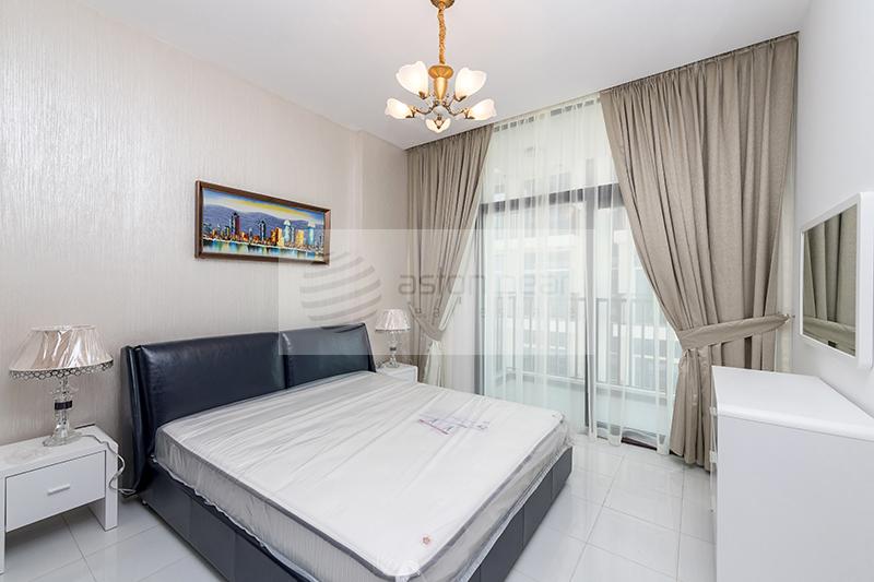 Ready Furnished Two Bed, STARZ, Al Furjan