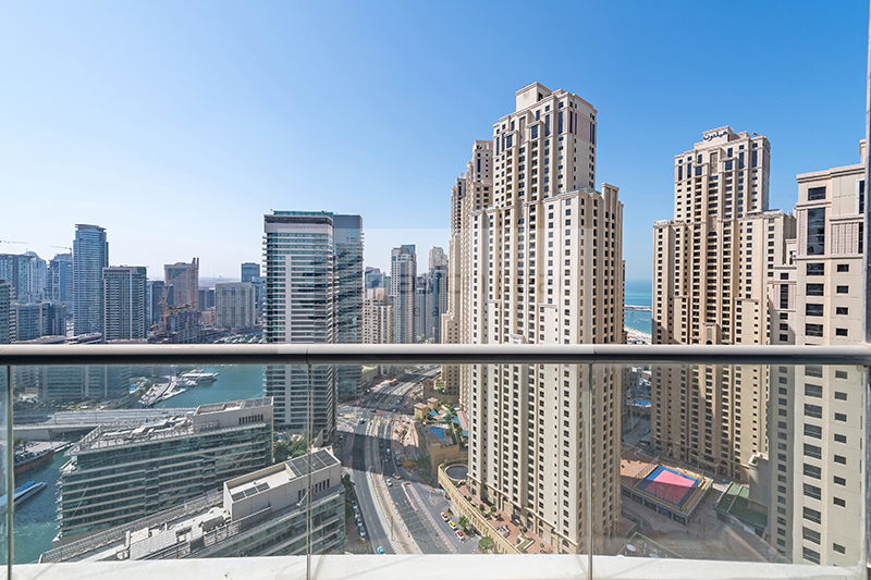 Beautiful Two Bedroom In The Heart Of Marina