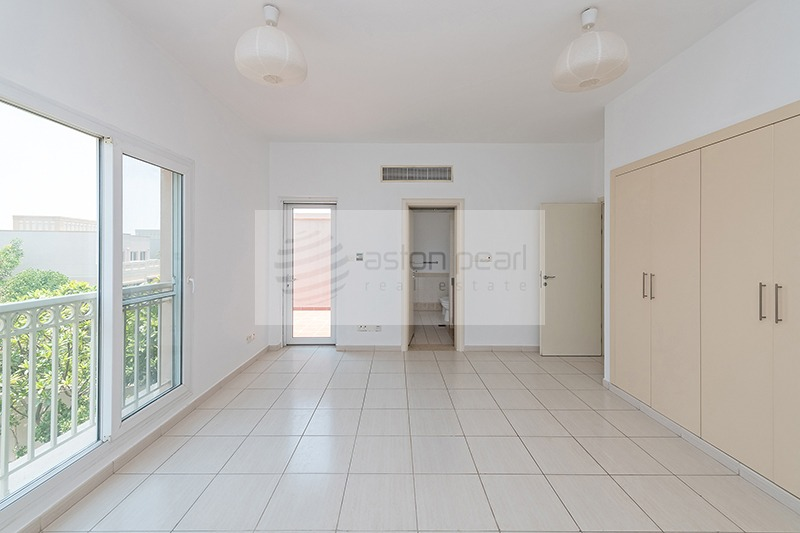 Vacant |Type 3M 3 Bed Plus Study | Springs 1