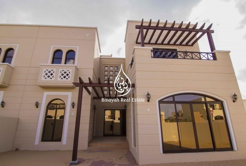 4BR+Maid | Al Salam Mudon | 136k |