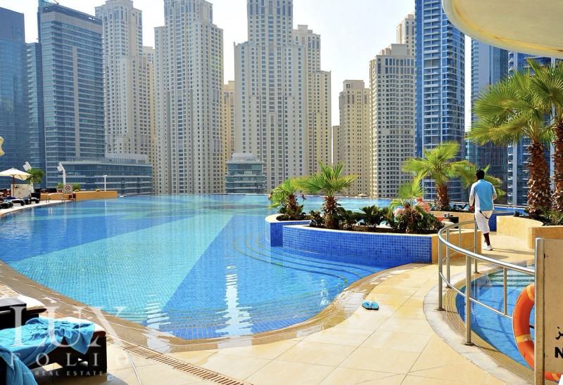 The Address Dubai Marina, Dubai Marina, Dubai image 2