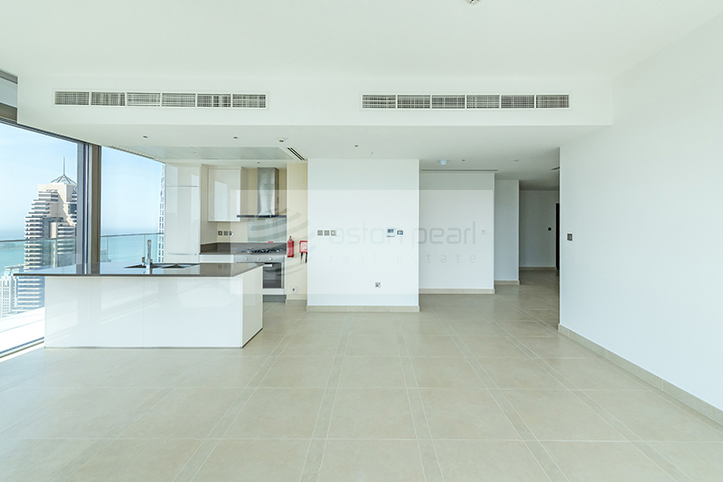 Exclusive | Genuine Listing | Full Marina View