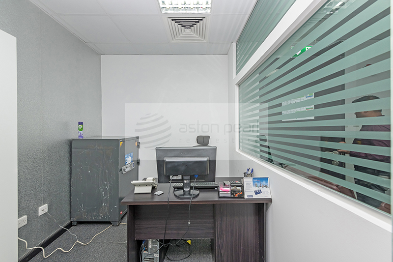 Fully Fitted and Furnished Office in Business Bay