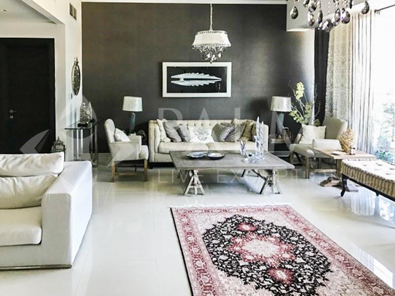 Marina & City View | Spacious 2 Bedroom Apartment
