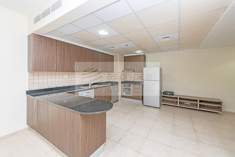 One Bedroom | Fully Equipped Kitchen | Vacant Now