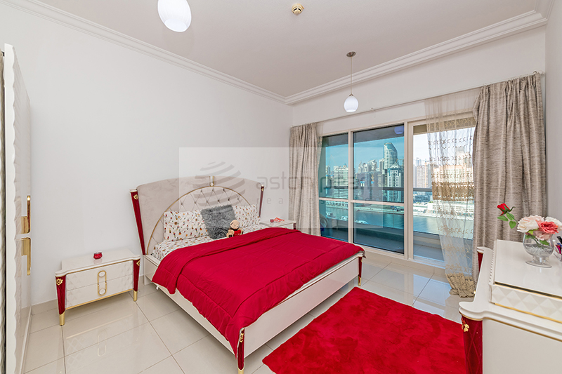 Best Deal |Fully Furnished 2BR| Perfect for Family