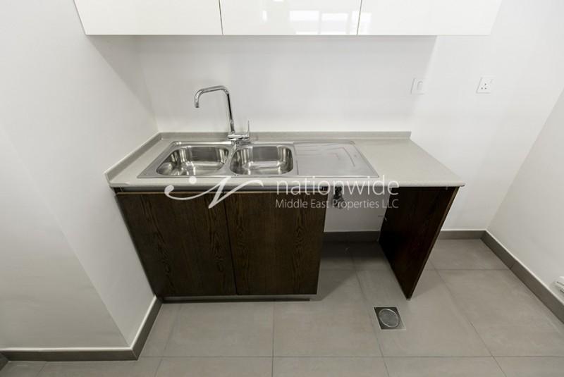 Sensational 1 BR Apartment w/ Great Amenities