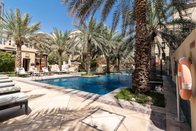 Zaafaran 4, Old Town, Dubai image 9