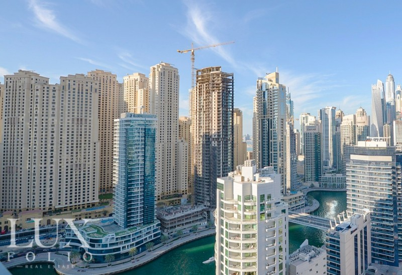 The Address Dubai Marina, Dubai Marina, Dubai image 6