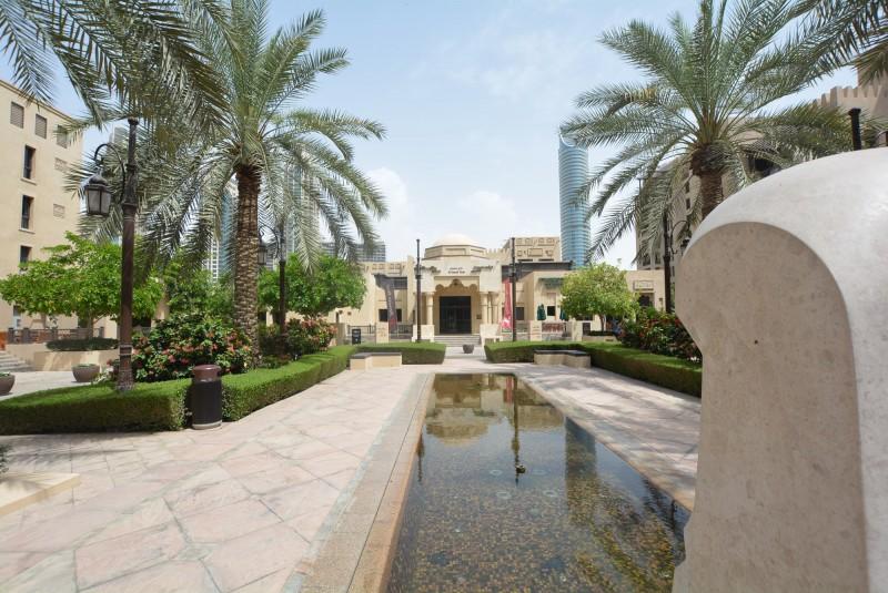 Yansoon, Old Town, Dubai image 8