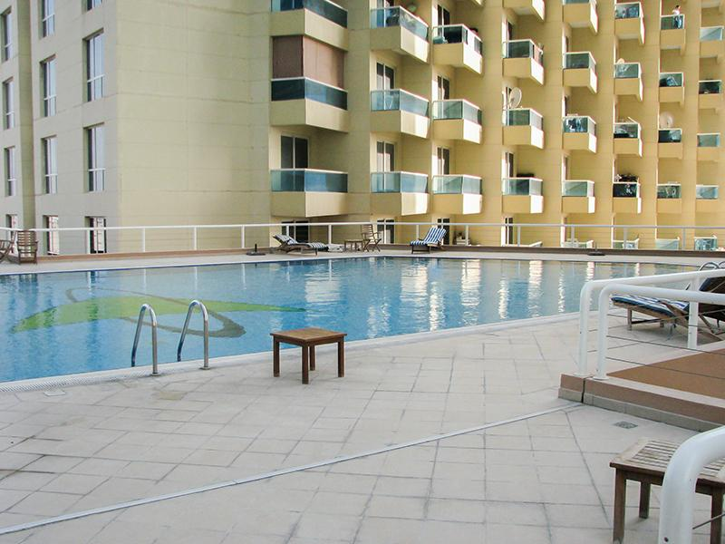 Rented Apartment l Exclusive| With Community View