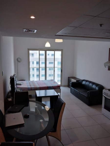 Fully Furnished Studio   Sea Views   Great Offer