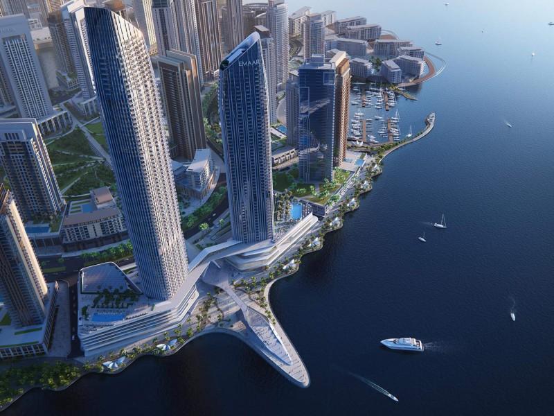 RESALE | Geniune Listing | Address Harbour