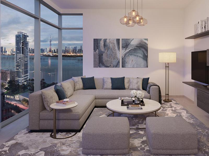 Bulk Deal | 7 Units | Luxurious Waterfront Living