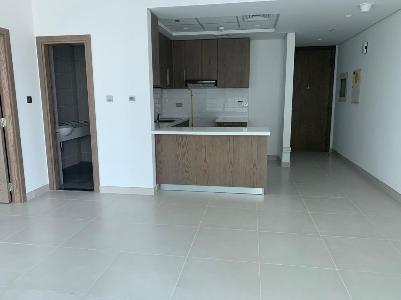 Unfurnished Unit | 4 Cheques Payments | View Now